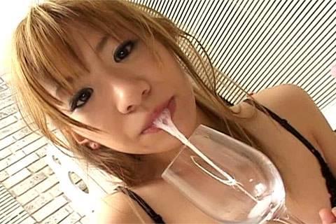 Iruka Sakana Goes Bottoms Up